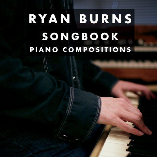 Cover art for Song Book (Piano Compositions)