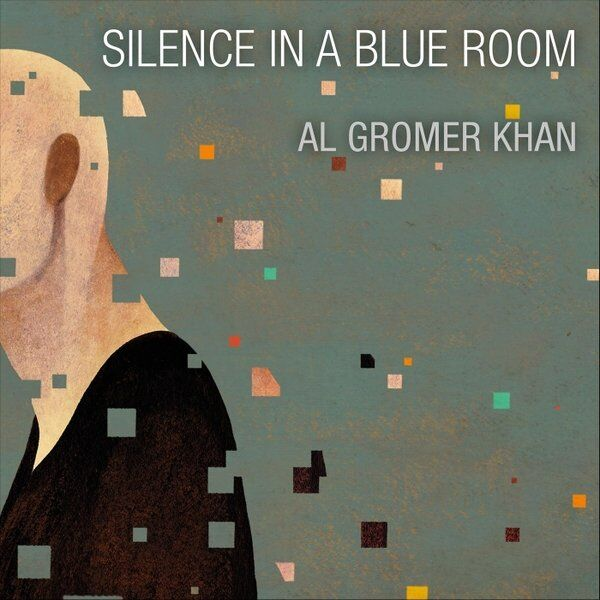 Cover art for Silence in a Blue Room