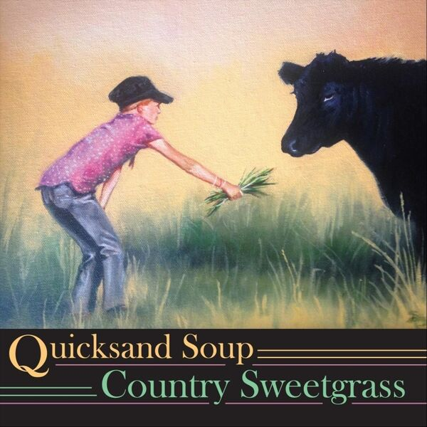 Cover art for Country Sweetgrass