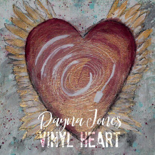 Cover art for Vinyl Heart