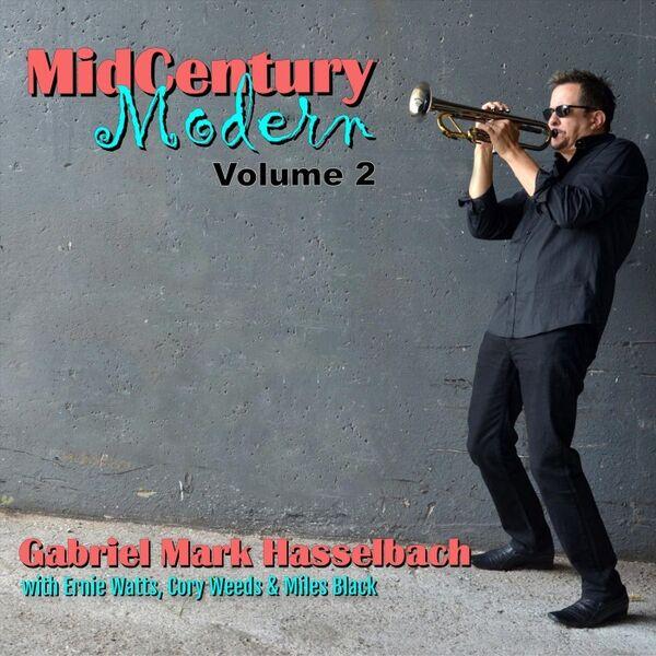 Cover art for Midcentury Modern, Vol. 2