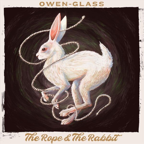 Cover art for The Rope & the Rabbit
