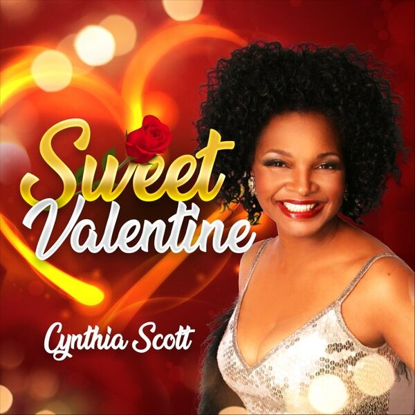 Cover art for Sweet Valentine