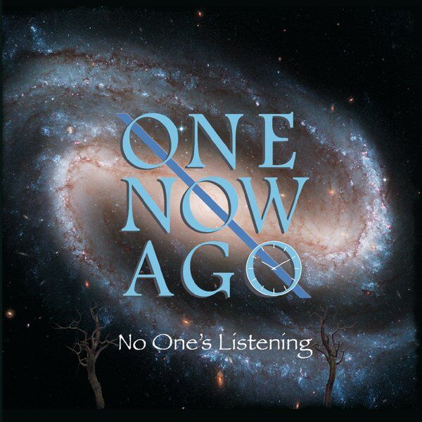 Cover art for No One's Listening