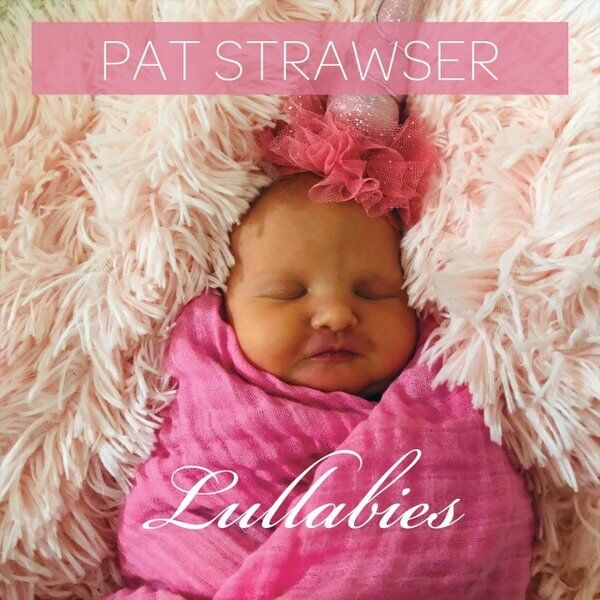 Cover art for Lullabies