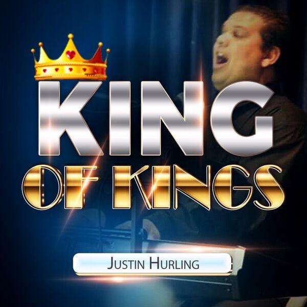 Cover art for King of Kings