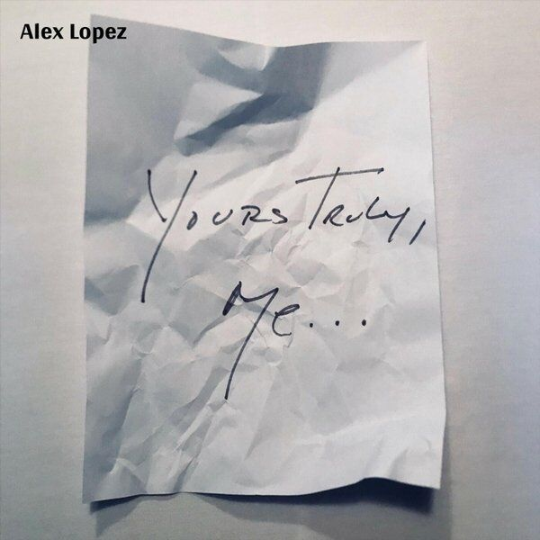 Cover art for Yours Truly, Me...