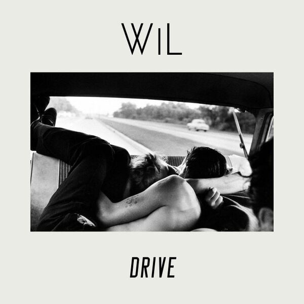 Cover art for Drive