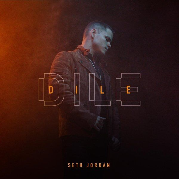 Cover art for Dile