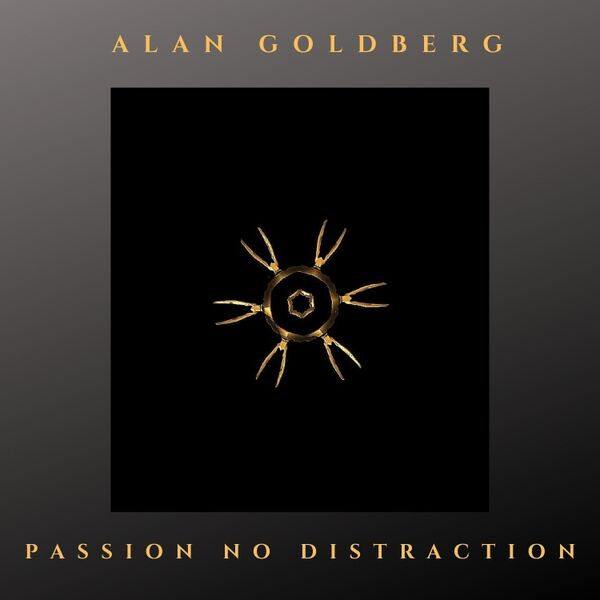 Cover art for Passion No Distraction
