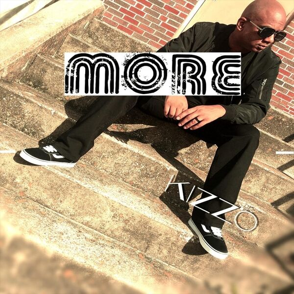 Cover art for More