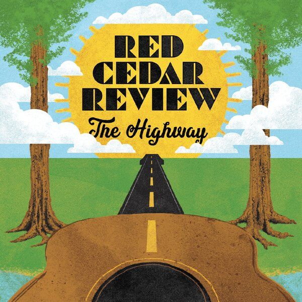 Cover art for The Highway