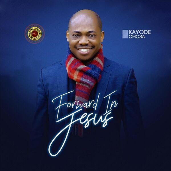 Cover art for Forward in Jesus