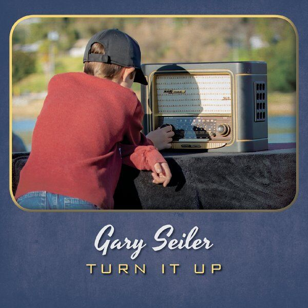 Cover art for Turn It Up