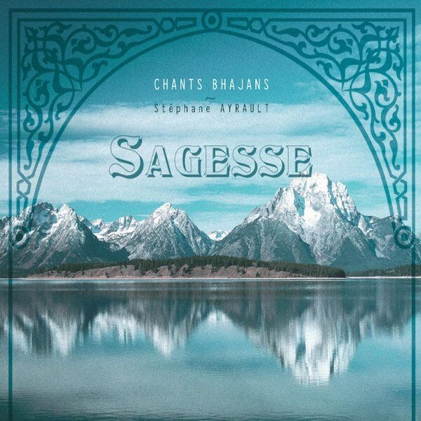 Cover art for Sagesse