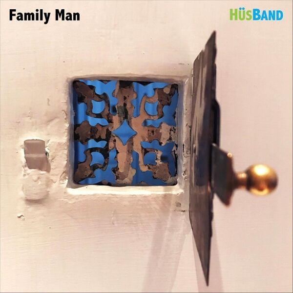 Cover art for Family Man