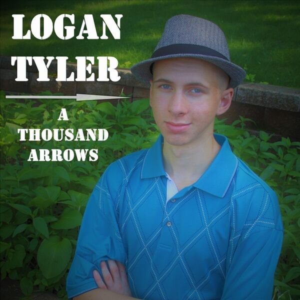 Cover art for A Thousand Arrows