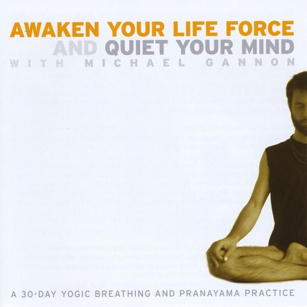 Cover art for Awaken Your Life Force and Quiet Your Mind