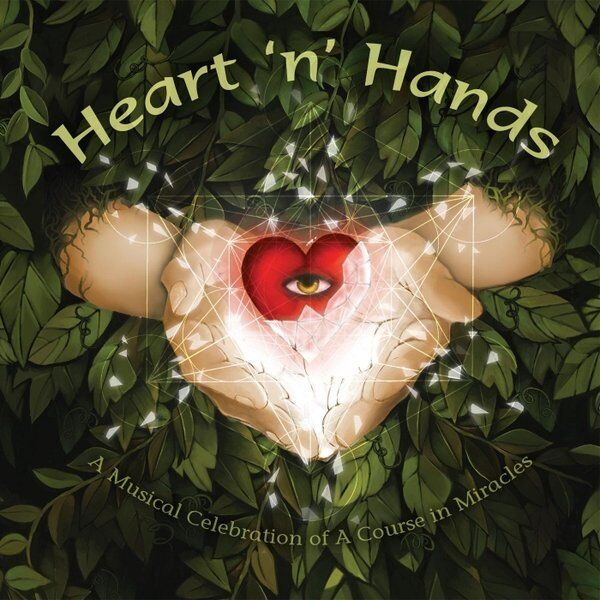 Cover art for Heart 'n' Hands