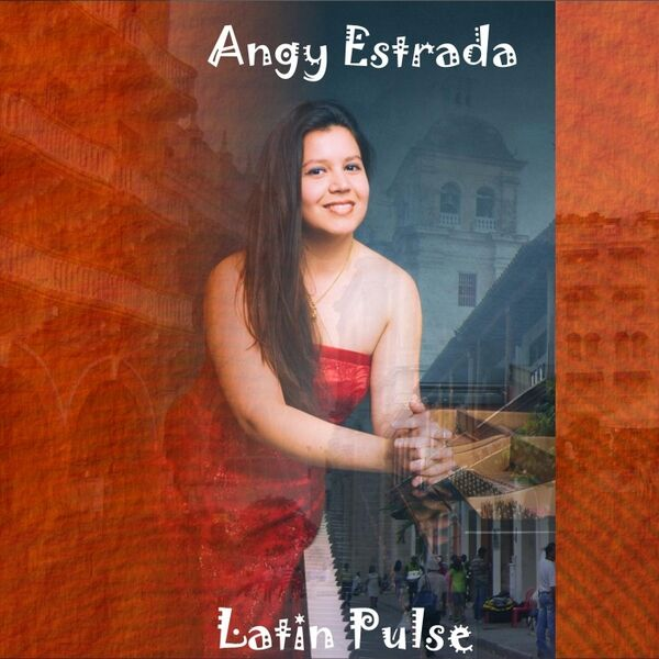 Cover art for Latin Pulse