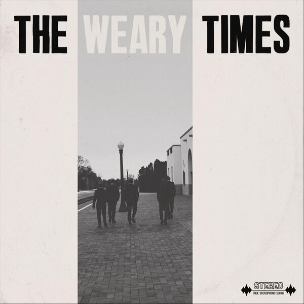 Cover art for The Weary Times