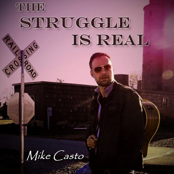 Cover art for The Struggle Is Real