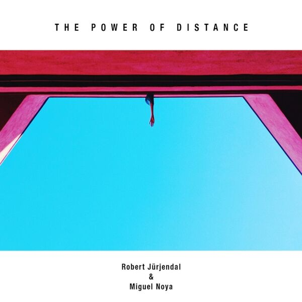 Cover art for The Power of Distance