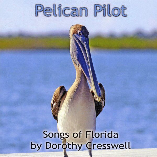 Cover art for Pelican Pilot: Songs of Florida