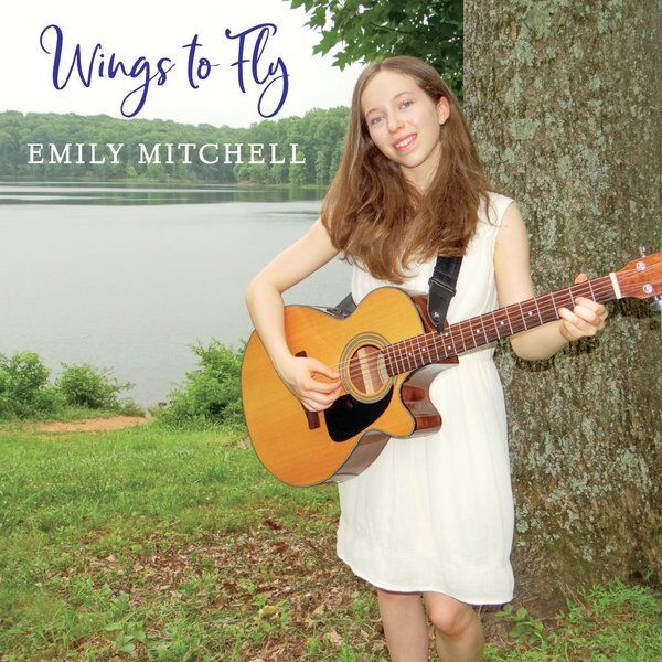 Cover art for Wings to Fly