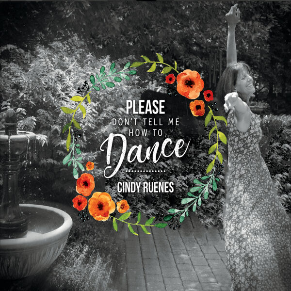 Cover art for Please Don't Tell Me How to Dance