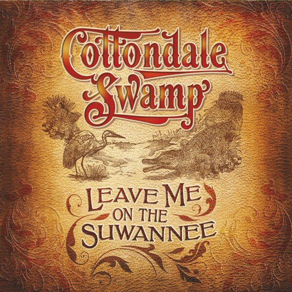 Cover art for Leave Me on the Suwannee
