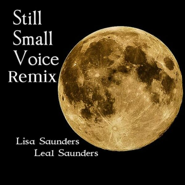Cover art for Still Small Voice (Remix)