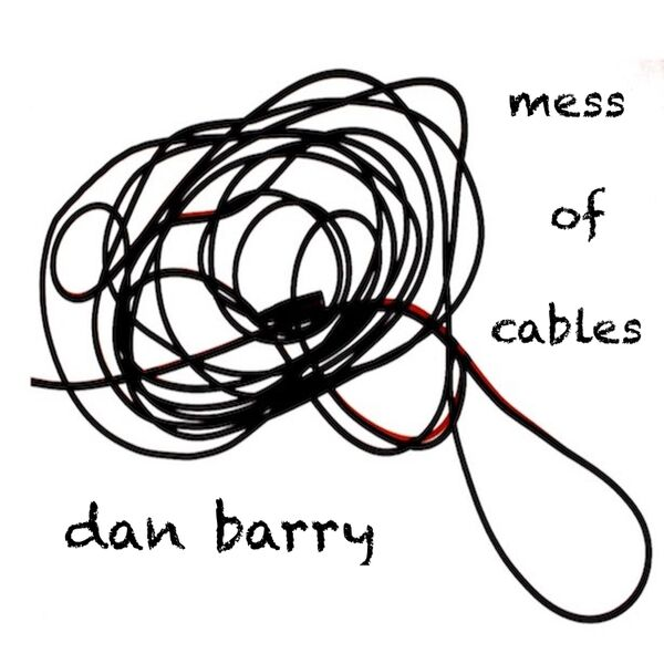 Cover art for Mess of Cables