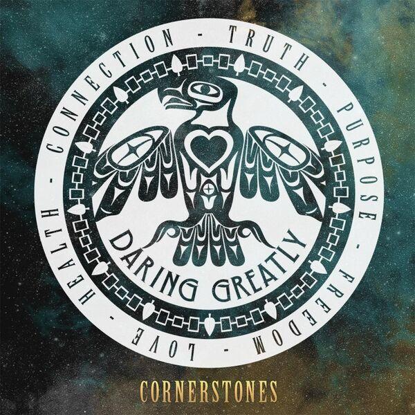 Cover art for Cornerstones