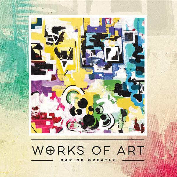 Cover art for Works of Art
