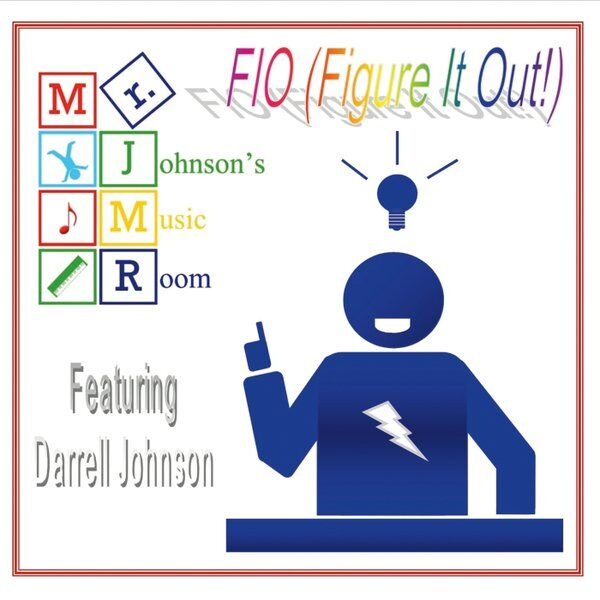 Cover art for FIO (Figure It Out!)