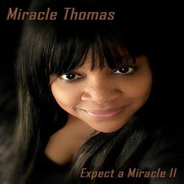Cover art for Expect a Miracle II