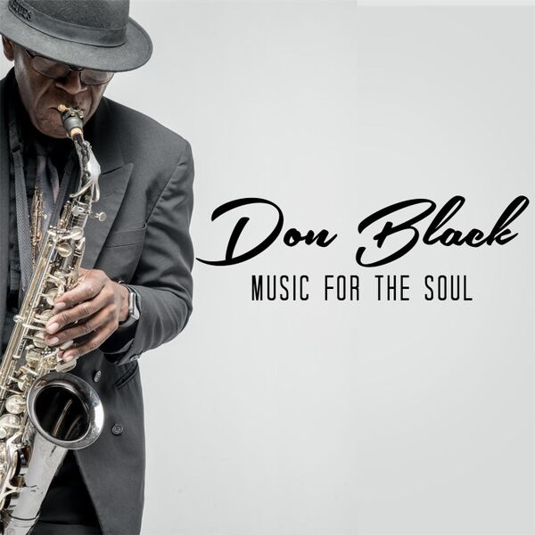 Cover art for Music for the Soul