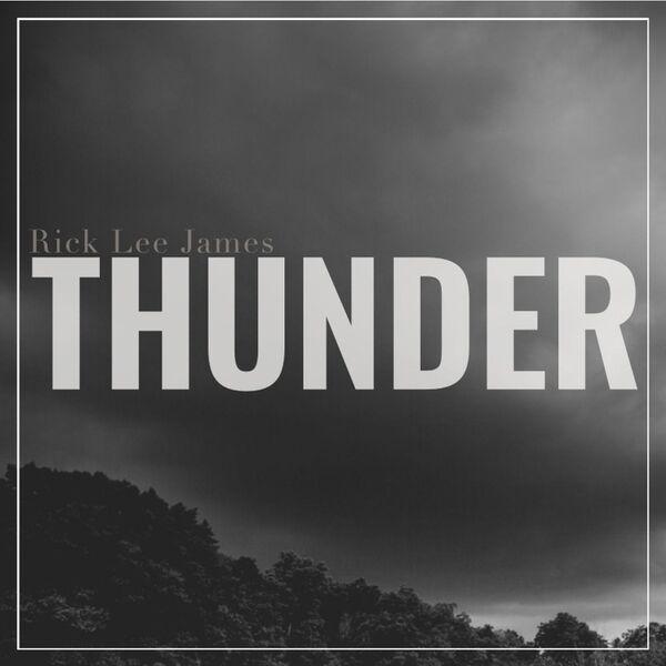 Cover art for Thunder