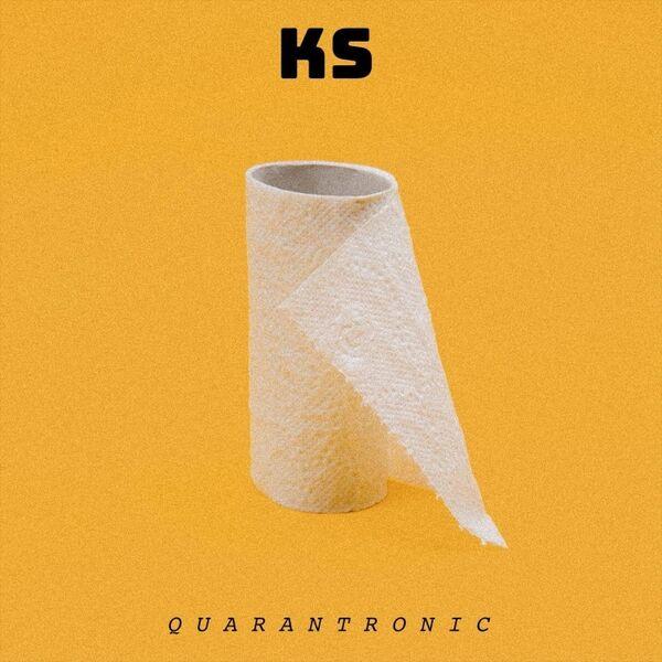 Cover art for Quarantronic