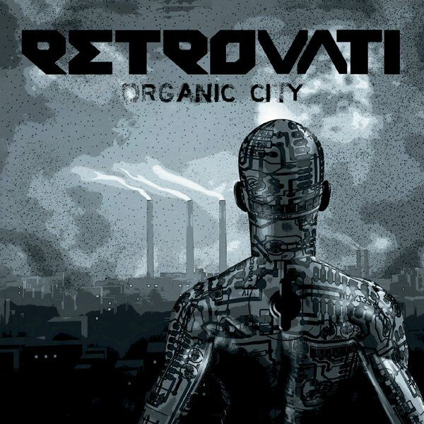 Cover art for Organic City