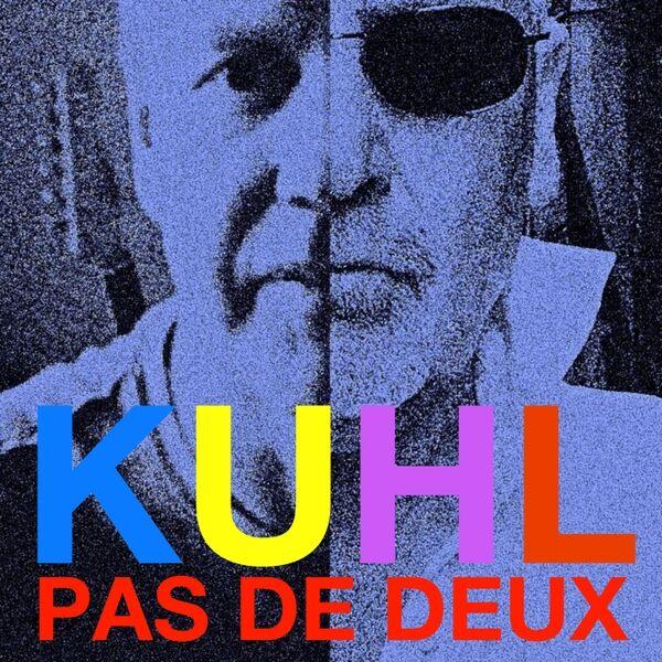 Cover art for Pas De Deux