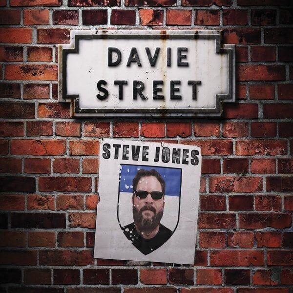 Cover art for Davie Street