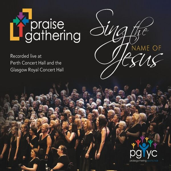 Cover art for Sing the Name of Jesus