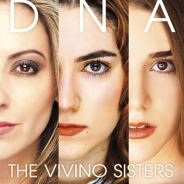 Cover art for DNA