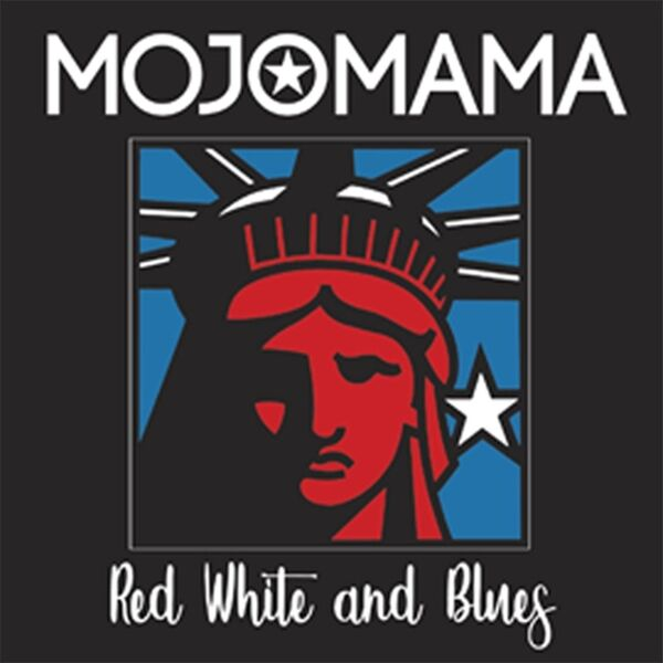 Cover art for Red White and Blues