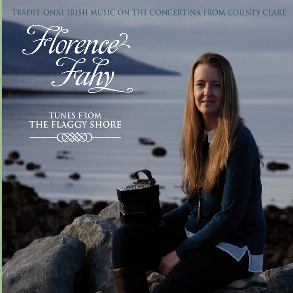 Cover art for Tunes from the Flaggy Shore