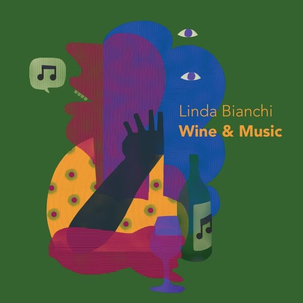 Cover art for Wine & Music