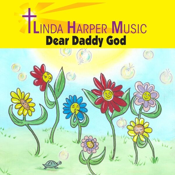 Cover art for Dear Daddy God