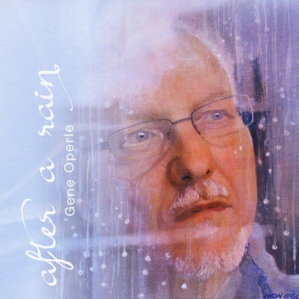 Cover art for After a Rain